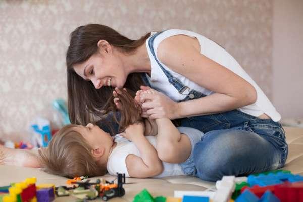 Как заставить ребенка разговаривать
