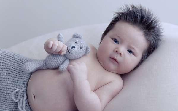 польза пальчиковых игр для малышей