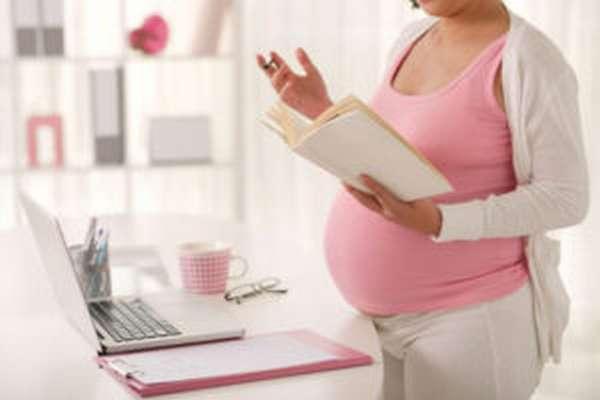 Приказ на отпуск по беременности, его своевременное правильное оформление это обеспеченный декрет