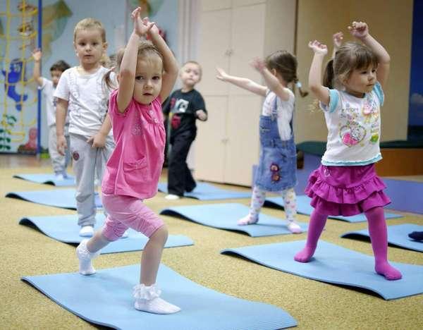 Психология детей: особенности развития ребенка 3 – 6 лет