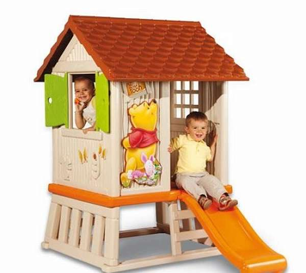 детские домики для квартиры