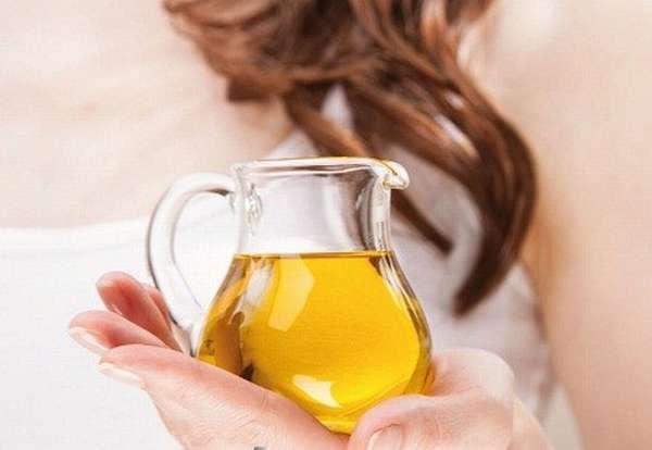 Оливковое масло полезно употреблять в умеренном количестве при беременности