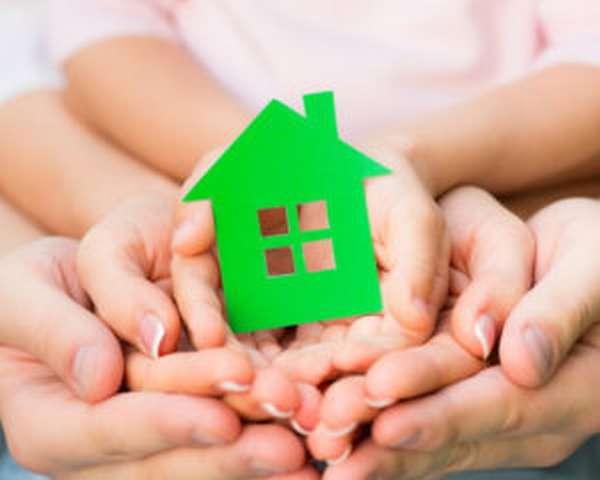 Льготы на жилье многодетным семьям