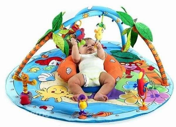 игрушки для ребенка 3 месяца