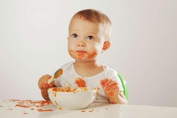 Морковь для детей и со скольки месяцеы