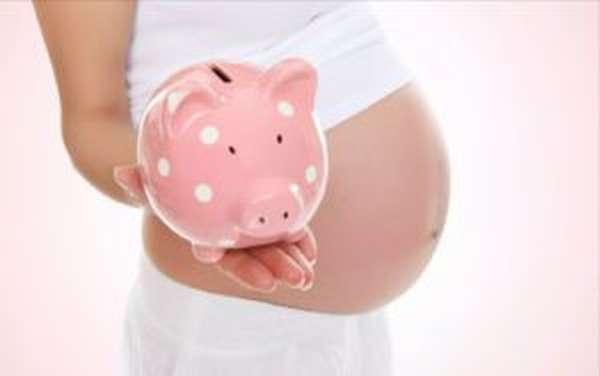 Как правильно выйти в декрет при рождении второго малыша