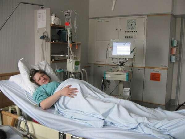 Количество и концентрация вводимой беременной женщине магнезии зависит от тяжести ее состояния
