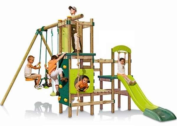 игровой комплексы для школьников