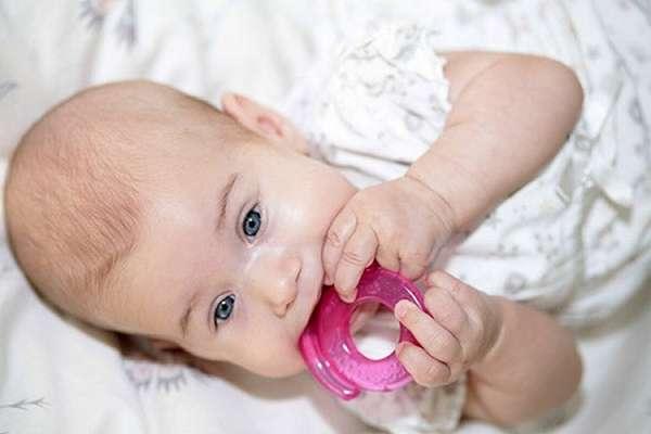 прорезыватели зубов для детей