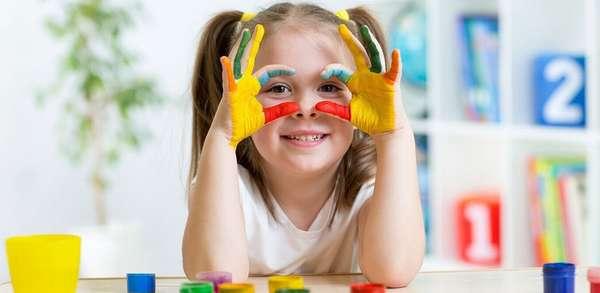 развитие креативных способностей у детей дошкольного возраста