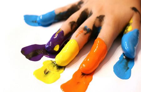развиваем креативное мышление у детей