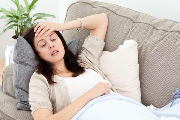 Период беременности насыщен психологическими стрессами, когда у женщины меняется привычный образ жизни: снижается деловая активность, все действия подчиняются вынашиванию ребенка