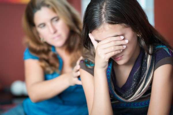 Скрытные дела подростков