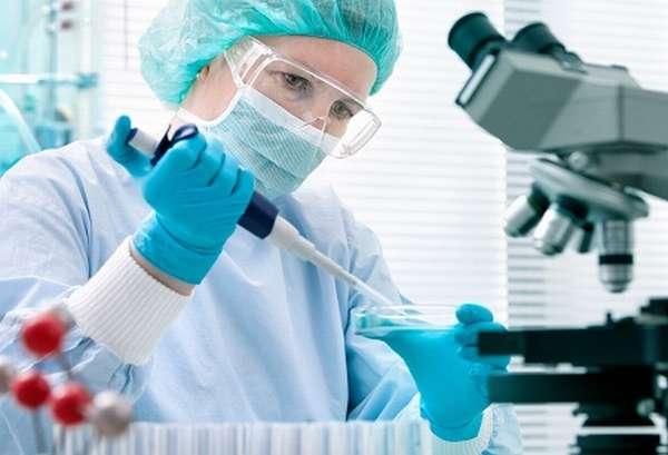 Анализ на сальмонеллез можно сдать в любой больнице