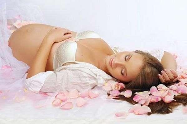 уход за собой при беременности и родах