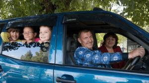 льгота на обучение в автошколе семья многодетной