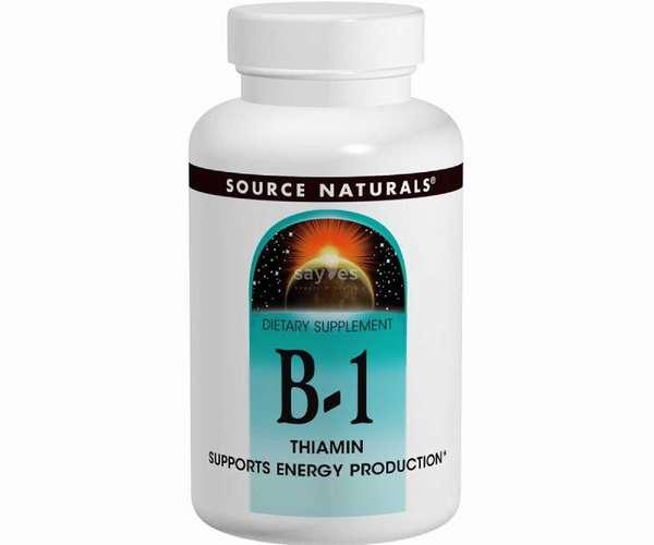 Норму витамина B1 при беременности с легкостью определит врач, ведущий беременность