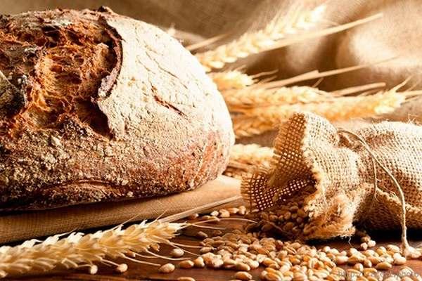 печем хлеб сами