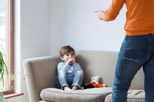 Как быть, если ребенок плачет