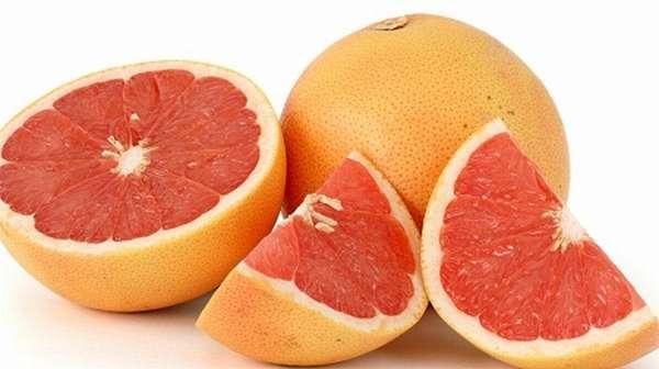 Грейпфрут при беременности следует употреблять в умеренном количестве