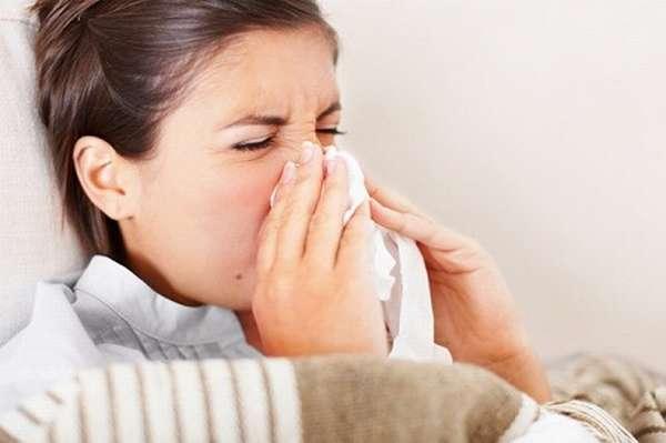 простуда при беременности как лечить