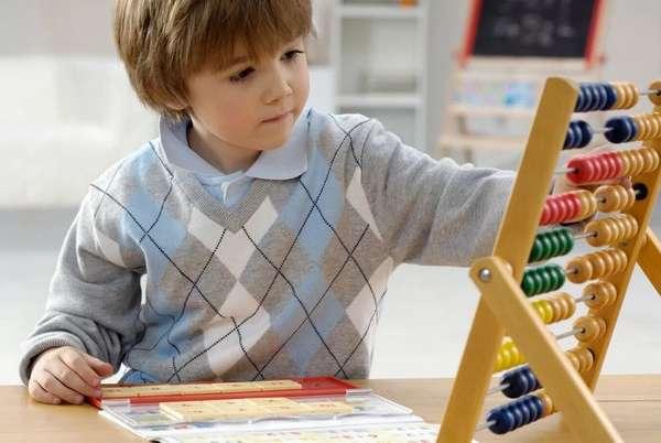 Уроки математики для детей