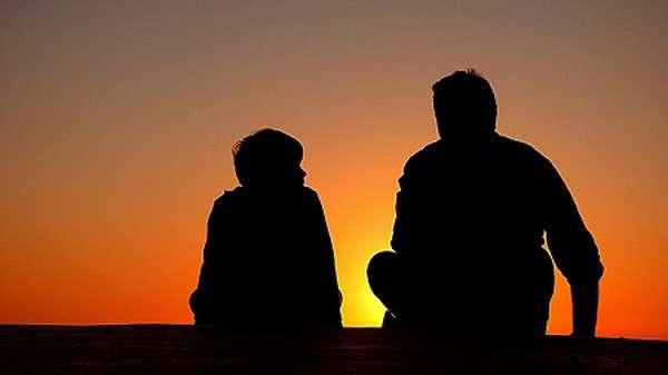 Отец и сын примеры воспитания