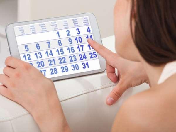 В норме менструальные кровотечения должны длиться примерно 5-6 дней, если они длятся дольше – это повод обратиться к врачу