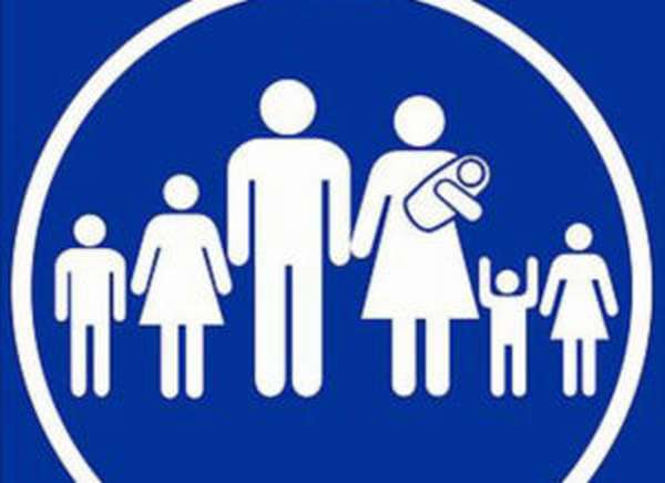 адресная помощь многодетным семьям