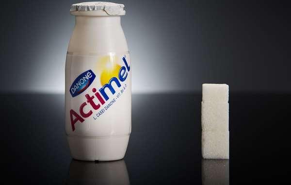 Если после употребления йогурта Актимель вы почувствовали дискомфорт, стоит проконсультироваться с врачом