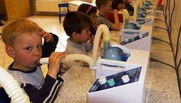 как получить путевку в санаторий ребенку