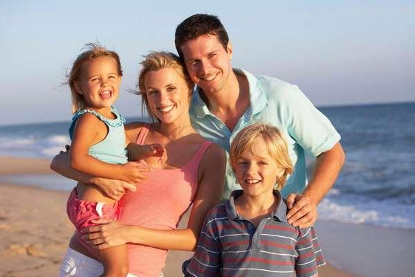 компенсация за отдых многодетным семьям