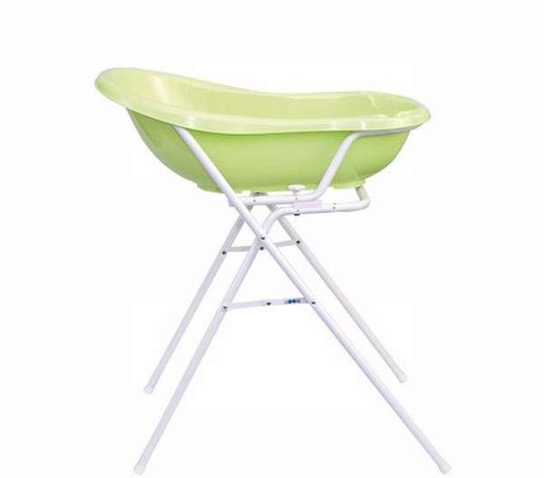 подставка для ванночки для новорожденных