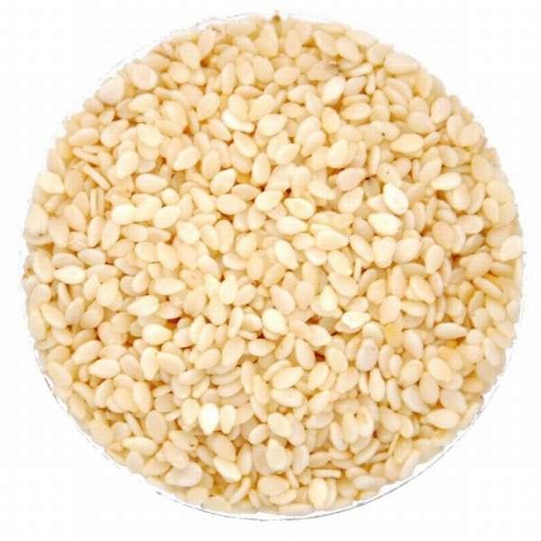 Один из самых древних растительных продуктов на столе современного человека – это семена кунжута