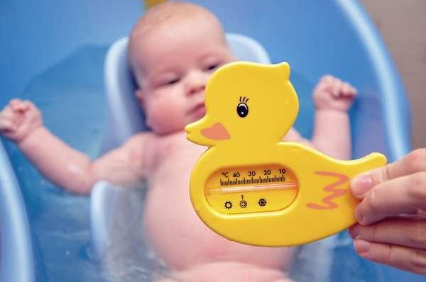 Как часто нужно купать ребенка