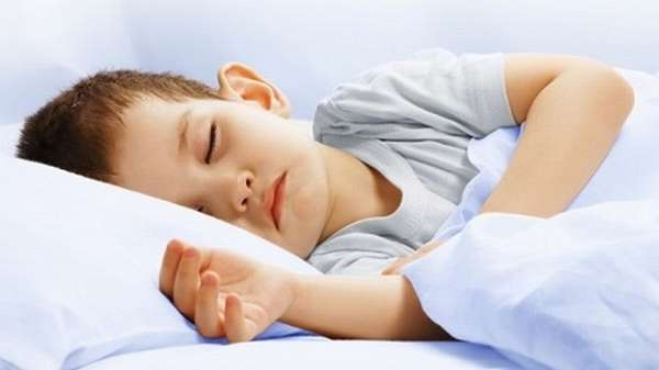 сон ребенка после года