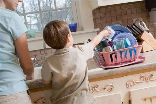 Чем занять 4 летнего ребенка дома