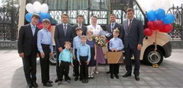льготы многодетным семьям в нижегородской области в 2018 году