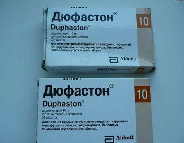 Благодаря эффективности препарата Дюфастон его часто назначают врачи