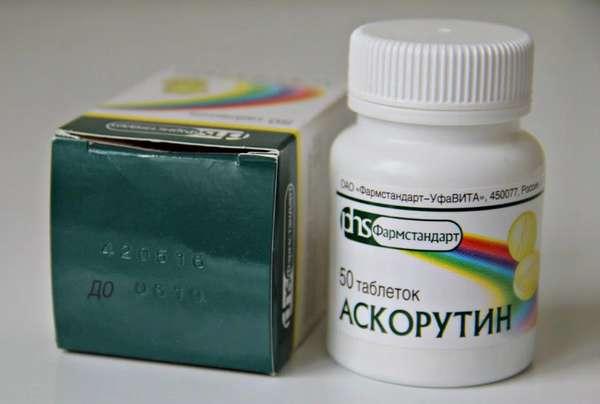 Дозировку Аскорутина должен назначать врач, ведущий беременность