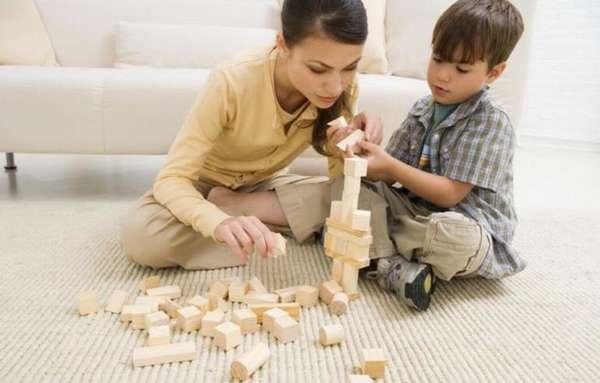 Чем заняться с ребенком 6 лет дома
