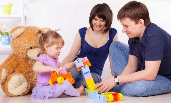 Учим ребенка говорить 2 года упражнения