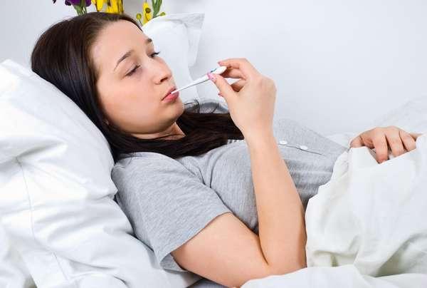 Температура у беременных может привести к серьезным последствиям, поэтому не стоит заниматься самолечением