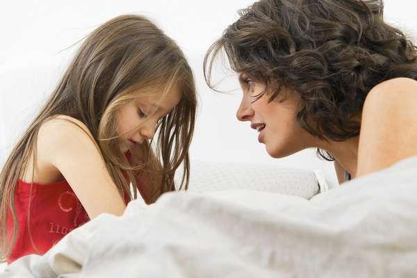 3 главные причины, почему в семье растет маленький врунишка– как с этим бороться и стоит ли?