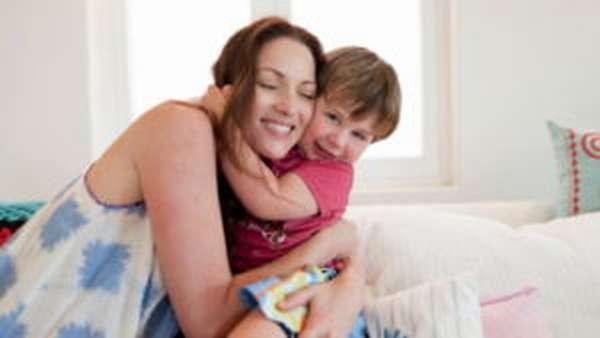 Ипотека для матери одиночки