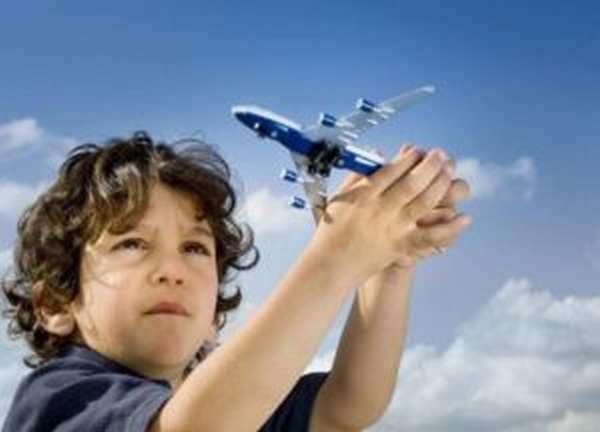 детский авиабилет до какого возраста