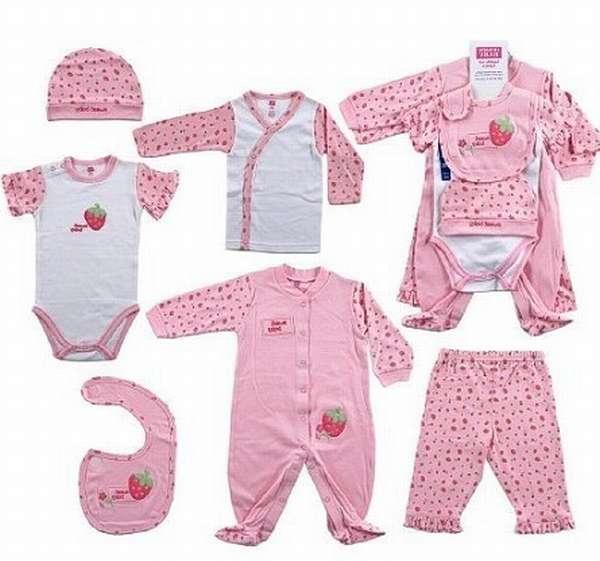 одежда для новорожденного 2