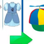 Алгоритм одевания летом